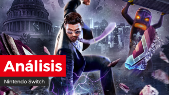 [Análisis] Saints Row IV: Re-Elected para Nintendo Switch