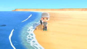 Streamer se va a pasar dos semanas jugando a Animal Crossing: New Horizons sin parar