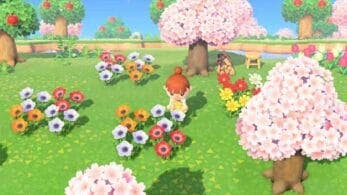 Animal Crossing: New Horizons se actualiza a la versión 1.1.2