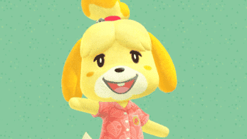 Animal Crossing: New Horizons cuenta con una puntuación de 91/100 en Metacritic