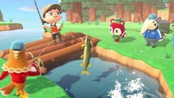 Animal Crossing: New Horizons supera las ventas totales de Mario Kart 8 Deluxe en Japón en menos de tres semanas