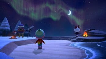 Descubre los lugares no accesibles y secretos de Animal Crossing: New Horizons