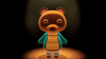 Intentan calcular el patrimonio neto de Tom Nook en Animal Crossing: New Horizons