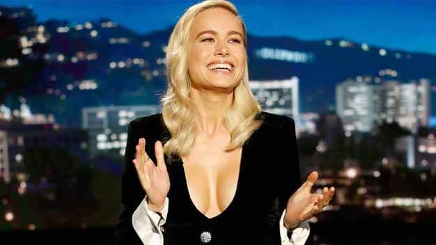 Brie Larson afirma haber tenido siempre alguna consola de Nintendo, dice que su amor por la marca es profundo