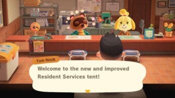 Cómo conseguir a Canela y ver un curioso Easter Egg en Animal Crossing: New Horizons