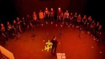 Echa un vistazo detrás de escena a la creación de la épica banda sonora de DOOM Eternal