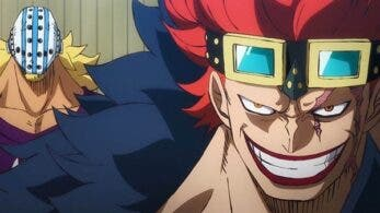 Eustass Kid será jugable en One Piece: Pirate Warriors 4