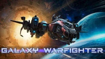 Redo: Enhanced Edition y Galaxy Warfighter están de camino a Nintendo Switch