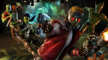 Listan Guardians of the Galaxy: The Telltale Series para Nintendo Switch