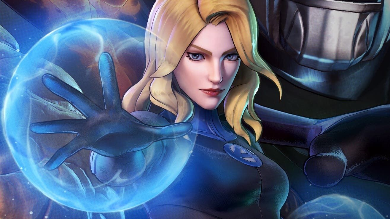 Revelado el sexto personaje desbloqueable del nuevo DLC de Marvel Ultimate Alliance 3: The Black Order