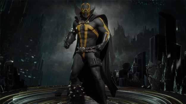 [Act.] Estas son todas las skin de Spawn en Mortal Kombat 11