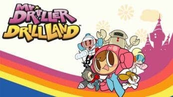 Infinity Co., Ltd. es la encargada del desarrollo de Mr. Driller DrillLand