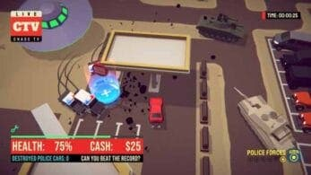 OMG Police – Car Chase TV Simulator llegará a Nintendo Switch en abril