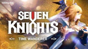 Tráiler de lanzamiento de Seven Knights: Time Wanderer