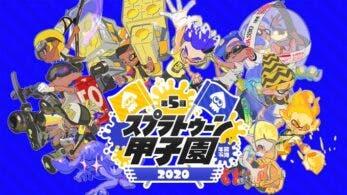 El quinto torneo del Splatoon Koshien 2020 se cancela por el coronavirus
