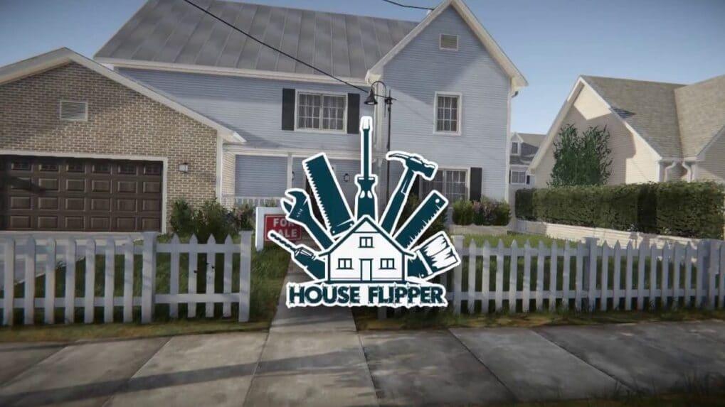 House Flipper es calificado para Nintendo Switch en Australia