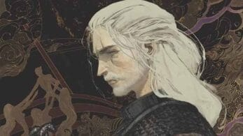 CD Projekt Red anuncia el cómic The Witcher: Fading Memories para el 17 de junio