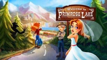 Welcome to Primrose Lake llega mañana a Nintendo Switch