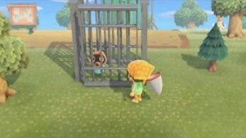 Jugadores de Animal Crossing: New Horizons están secuestrando a Nendo para chantajear a Tom Nook