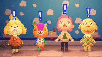 Dataminer halla toneladas de funciones no disponibles aún en el código de Animal Crossing: New Horizons