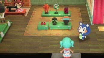 Nueva ronda de detalles de Animal Crossing: New Horizons: Hermanas Manitas, buzón y más