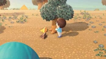 Vídeo: Someten a test el apartado gráfico de Animal Crossing: New Horizons