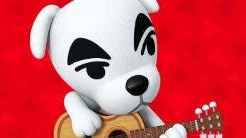 Ve a Totakeke en acción en este nuevo gameplay de Animal Crossing: New Horizons