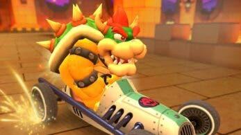 La Copa Bowser será la próxima copa clasificatoria de Mario Kart Tour