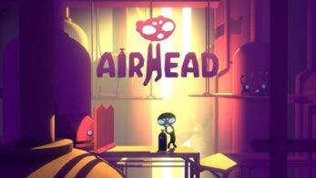 Airheadqueda confirmado para 2021 en Nintendo Switch