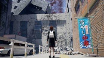 Gameplay de la demo de Disaster Report 4: Summer Memories