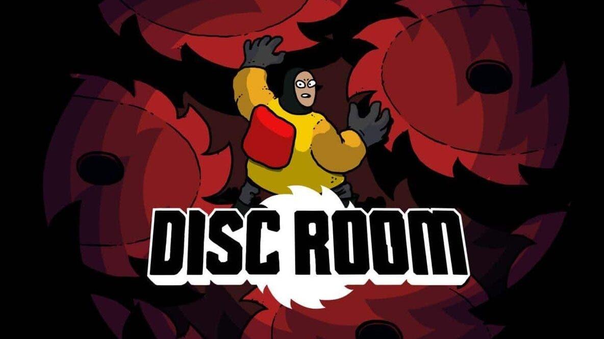Disc Room está  de camino a Nintendo Switch