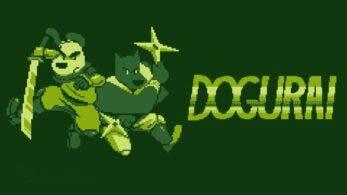 Doguraillegará a Nintendo Switch: se lanza el 7 de abril