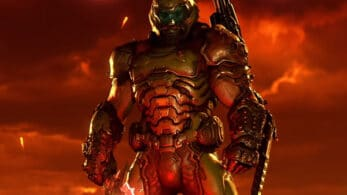 DOOM Eternal bate récords de ventas en la franquicia