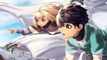 Dragon Spirits se lanzará este año en Nintendo Switch