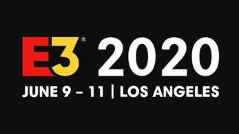 [Act.] El E3 2020 queda oficialmente cancelado