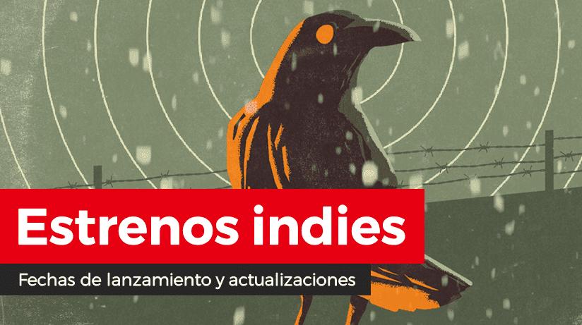Estrenos indies: Ministry of Broadcast, Tangledeep, Touhou Genso Wanderer: Lotus Labyrinth, WonderBlade y más