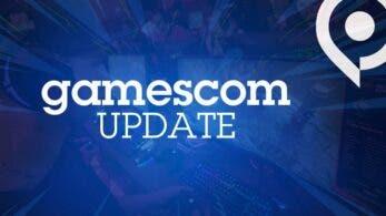 Novedades de la Gamescom 2020: evento digital y más