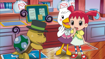 Animal Crossing: The Movie se emitirá el día de estreno de Animal Crossing: New Horizons en Japón