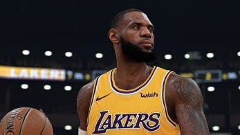 Take-Two gana la demanda que Solid Oak Sketches le interpuso por los tatuajes de LeBron James en NBA 2K