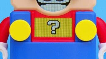 Estos serían los precios de la nueva línea de LEGO Super Mario