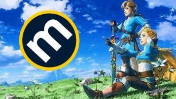 Gráfico nos muestra la media y los juegos mejor y peor puntuados de Nintendo Switch en Metacritic