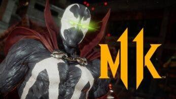 [Act.] Spawn luce sus movimientos en Mortal Kombat 11 con este tráiler