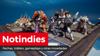Novedades indies: Auto Chess, P.O.W.: Prisoners of War, 80'S Overdrive, Mesmer, Baron, Infini, The Otterman Empire, Gestalt y más
