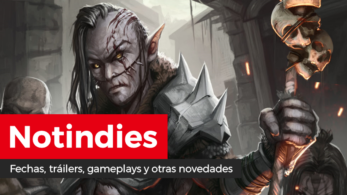 Novedades indies: Neon City Riders, Bokuhime Project, Thea: The Awakening, UORiS DX, Cloudpunk, Murder by Numbers y más