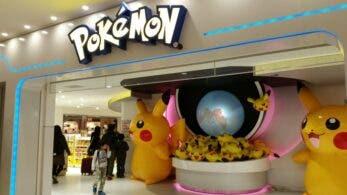 Los Pokémon Center de Japón cierran algunos días por el coronavirus