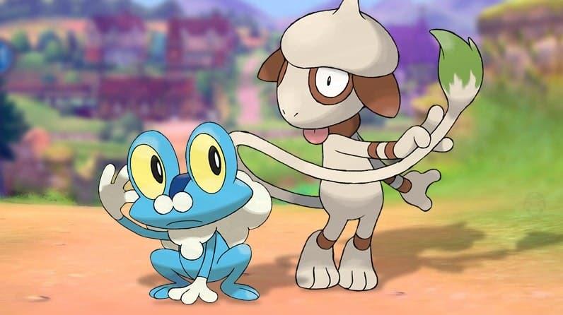Error de Pokémon Home nos permite transferir Pokémon no disponibles a Espada y Escudo