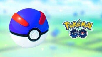 Pokémon GO recibe un nuevo pack de 50 Super Ball por 1 Pokémoneda
