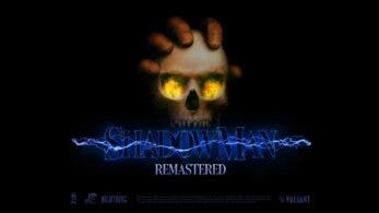 Anunciado Shadow Man Remastered para Nintendo Switch: disponible en 2021