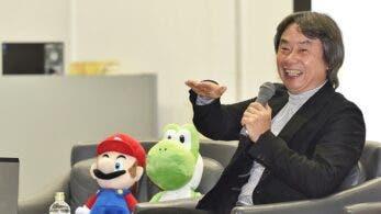 Shigeru Miyamoto explica por qué ve bien que se publiquen gameplays de videojuegos