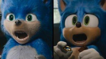 El director de la película de Sonic está aliviado de poder bromear ahora sobre la polémica del diseño original